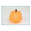 Апельсин - шаблон трафарет для 3Д ручки