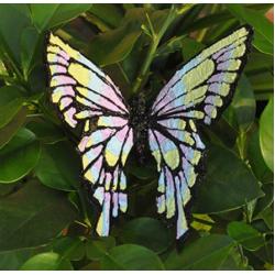 Бабочка - шаблон трафарет для 3Д ручки