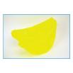 Банан - шаблон трафарет для 3Д ручки
