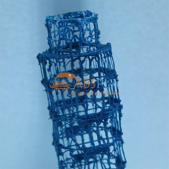 Пизанская Башня - шаблон трафарет для 3Д ручки