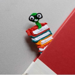 Закладка для книги - шаблон трафарет для 3Д ручки