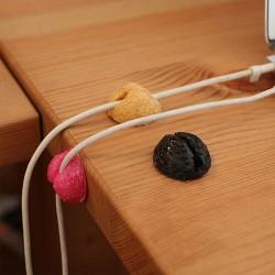 Держатель кабеля - шаблон трафарет для 3Д ручки