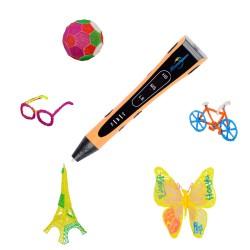 Зачем нужна и Что такое 3д ручка?