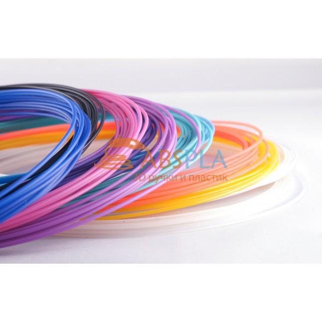 Создание своего набора PLA пластика 5м