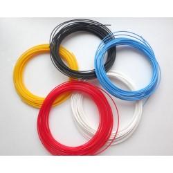 """Набор пластика PLA для 3D ручки """"Тачки"""" 50 метров"""