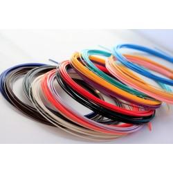 Набор ABS пластика для 3D ручки - 80 метров, 16 цветов
