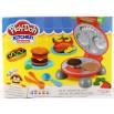 Масса для лепки Play-Doh Бургер барбекю