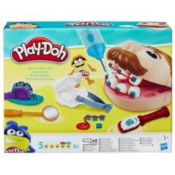 """Игровой набор пластилина Play Doh """"Мистер зубастик"""""""