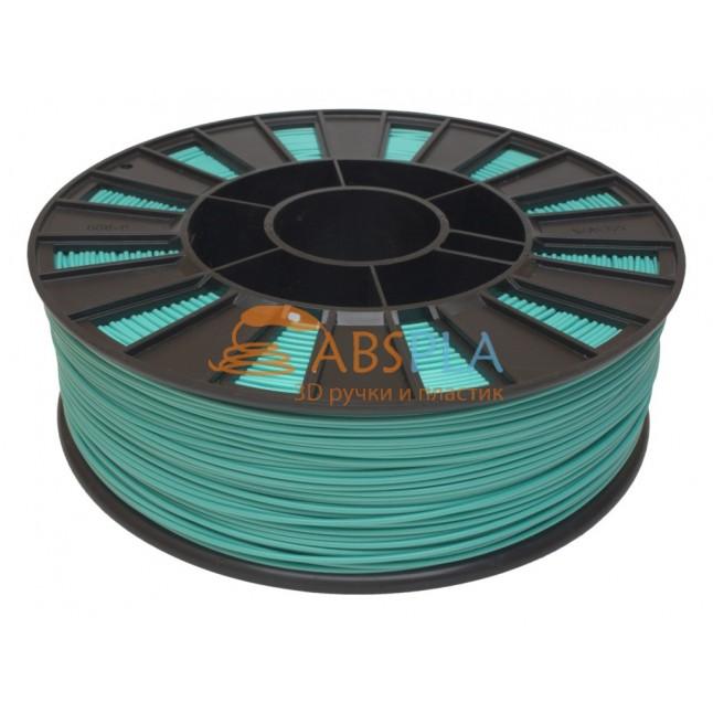 Катушка 300 метров ABS Бирюзовая