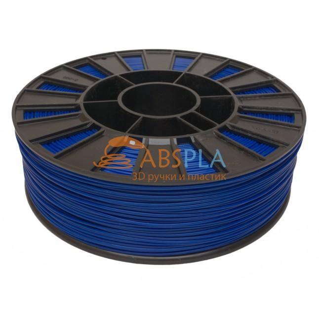 Катушка 300 метров ABS Синяя