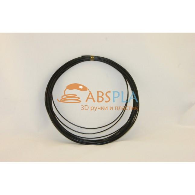 Черный пластик ABS 10 метров