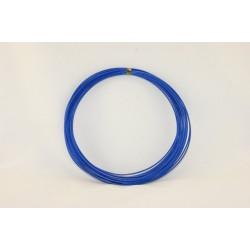 Синий пластик ABS 10 метров
