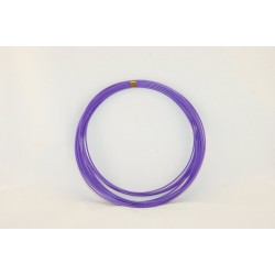 Фиолетовый пластик ABS 10 метров
