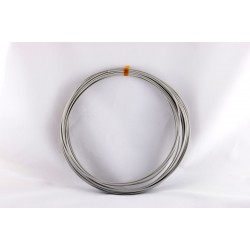 Серый пластик ABS 10 метров
