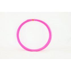 Розовый пластик ABS 10 метров