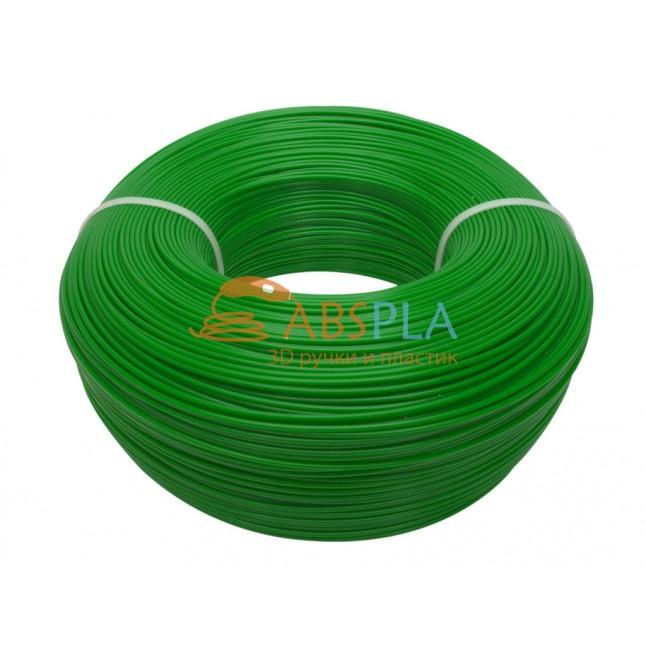 Моток травяного PLA пластика 1.2 кг ~ 400 м.