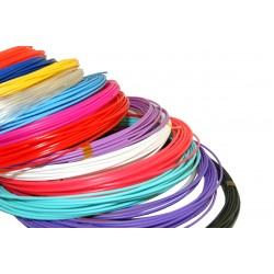 Создание своего набора PLA пластика 10м